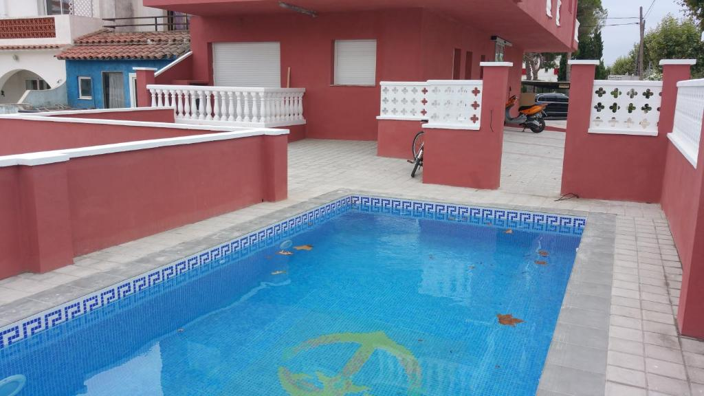 Apartamento Portoalegre fotografía