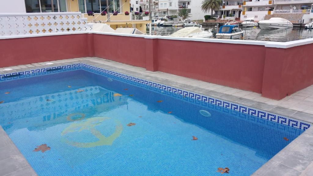 Bonita foto de Apartamento Portoalegre