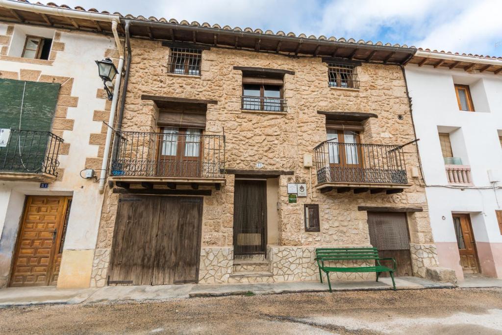 Apartments In Peñarroya De Tastavíns Aragon