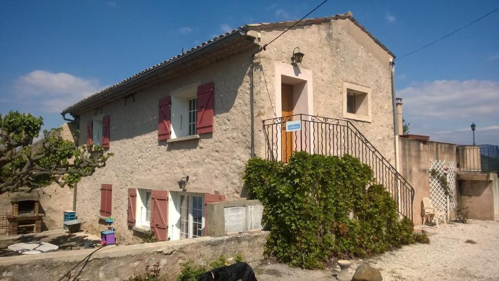 Apartments In Piégon Rhône-alps