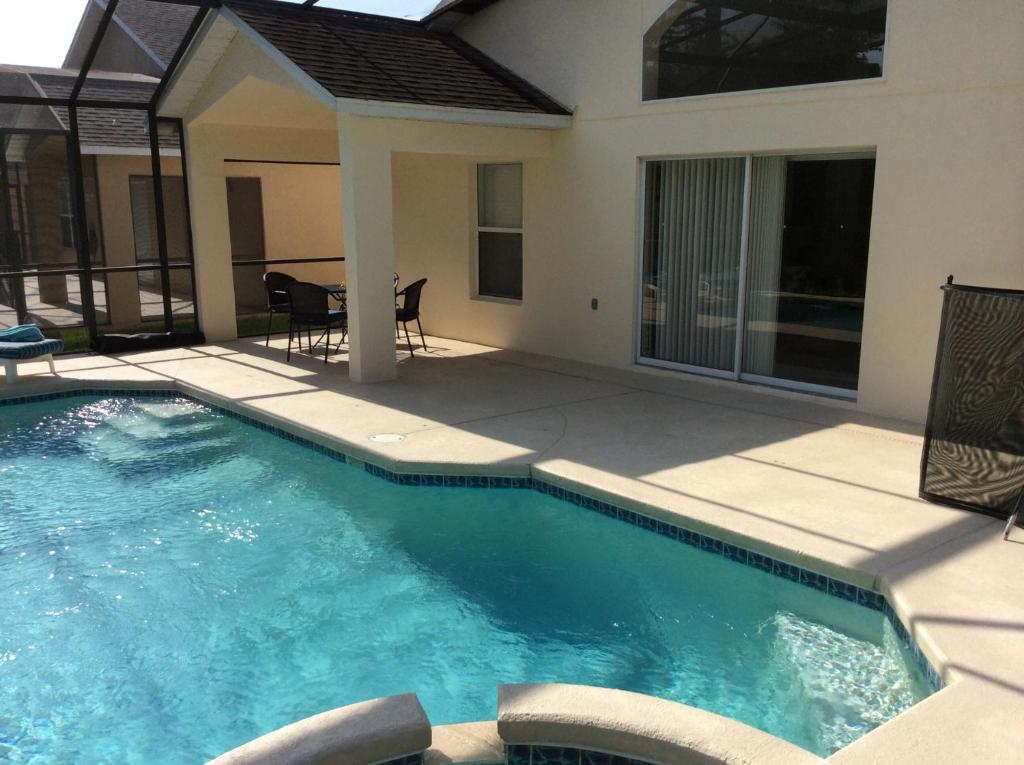 vacation home southern dunes american h network haines city fl