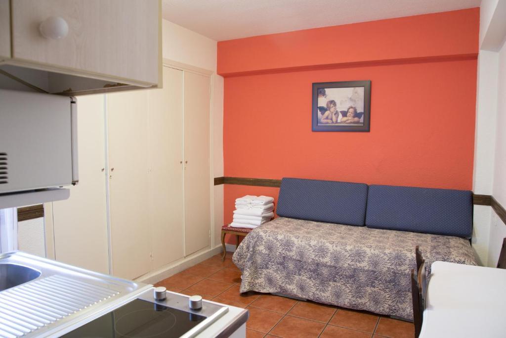 Apartamentos Ubaga fotografía