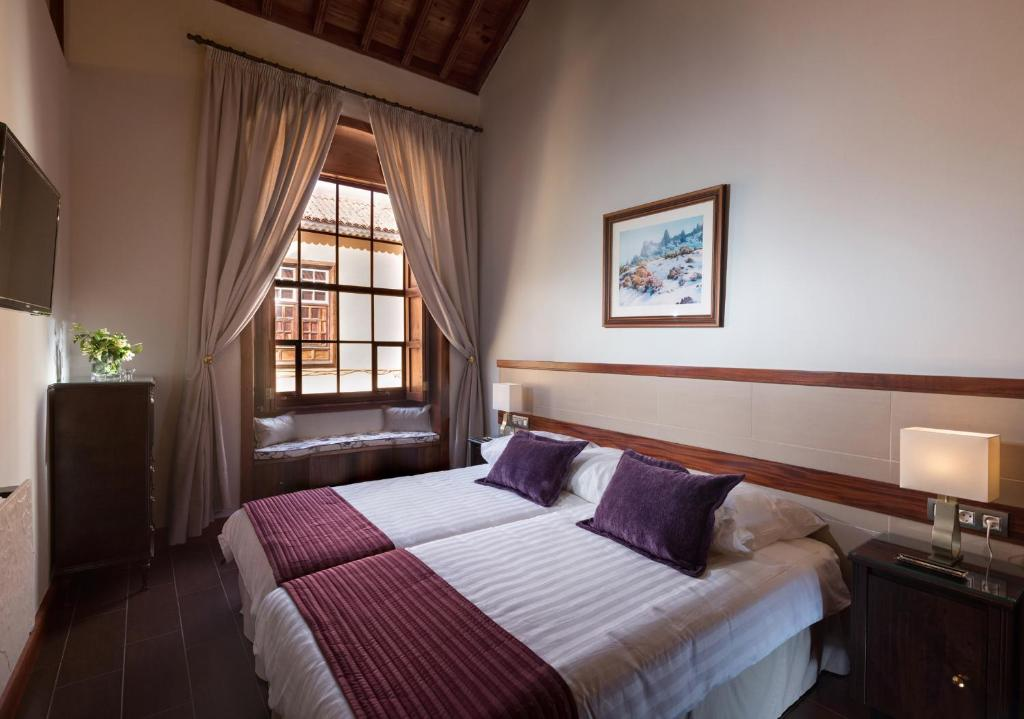 boutique hotels la laguna  5