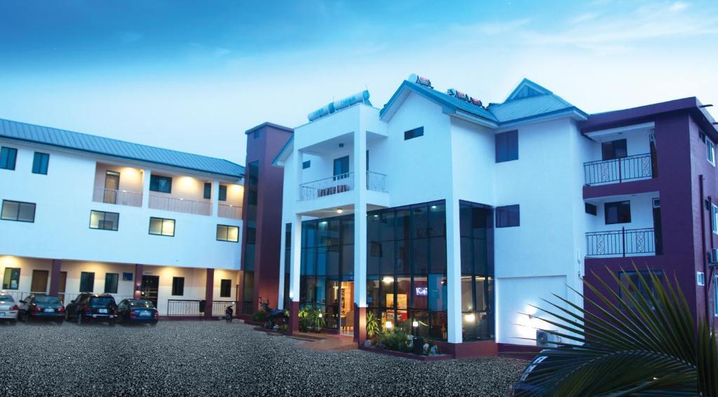 tyco city hotel sunyani ghana booking com