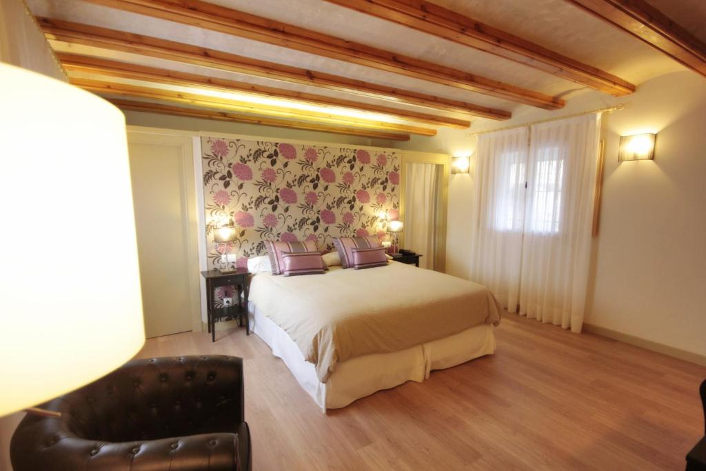 boutique hotels la fresneda  9