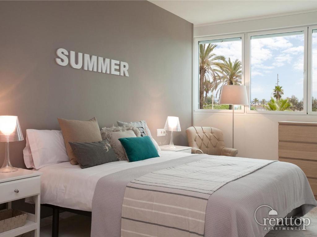 gran imagen de Rent Top Apartments Beach-Diagonal Mar