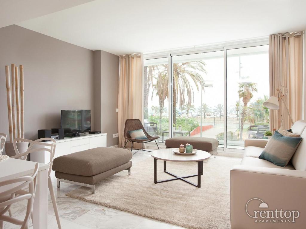 Rent Top Apartments Beach-Diagonal Mar foto