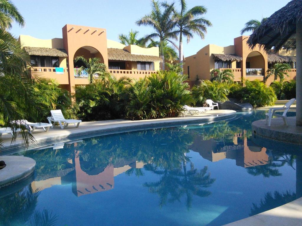 Apartments In Playa Azul Guanacaste