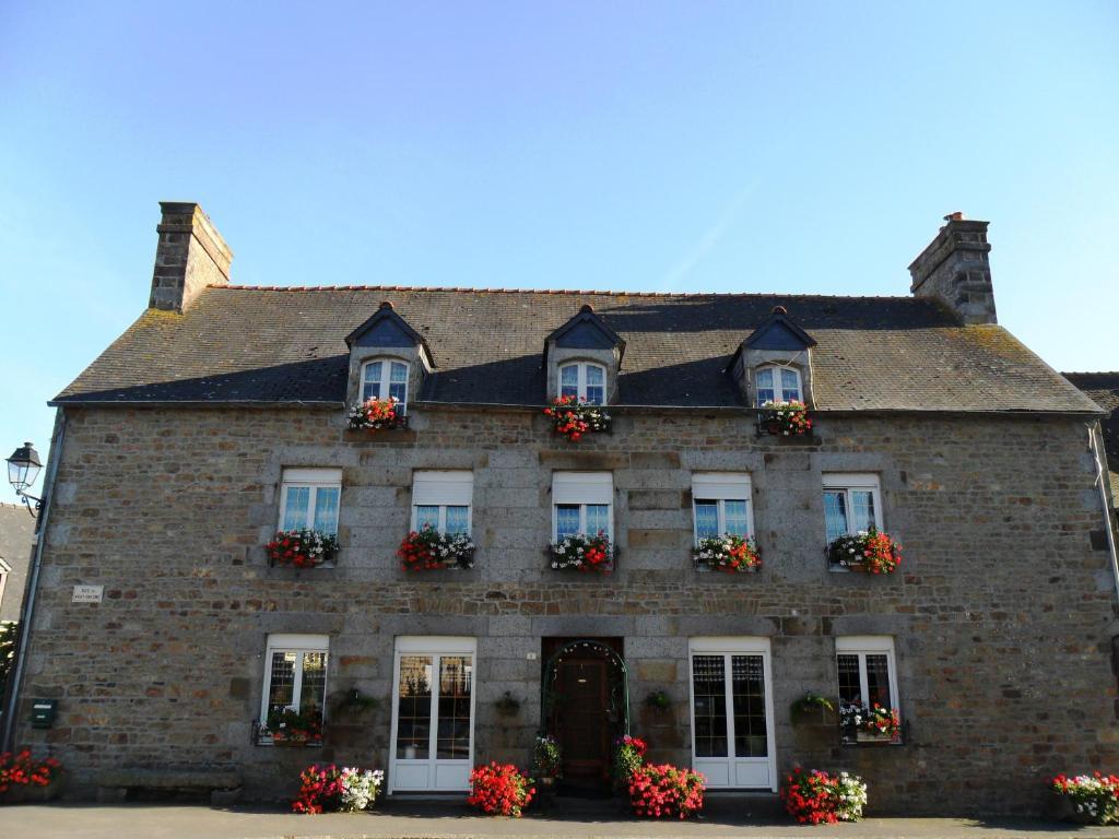 nakvynės su pusryčiais namai chambres d'hôtes mont saint michel