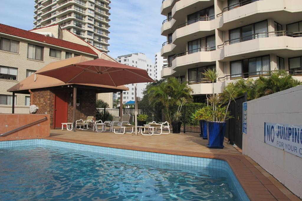 Condo Hotel Barbados Holiday Apart Gold Coast Australia Booking Com
