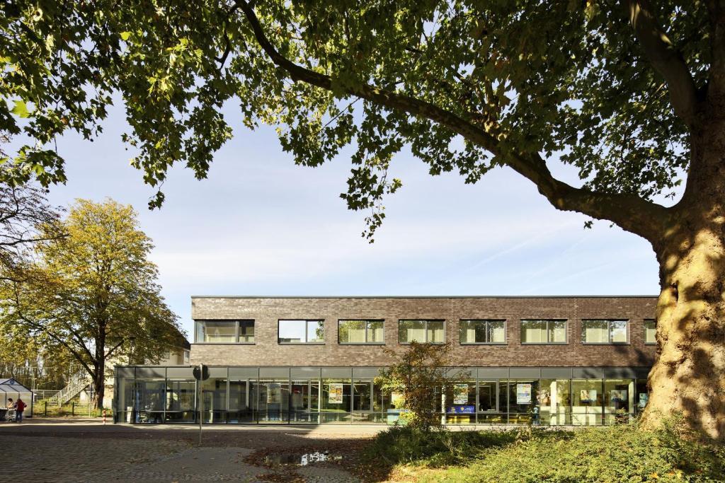 Hotels in der Nähe : Petul Apart Hotel Am Ruhrbogen