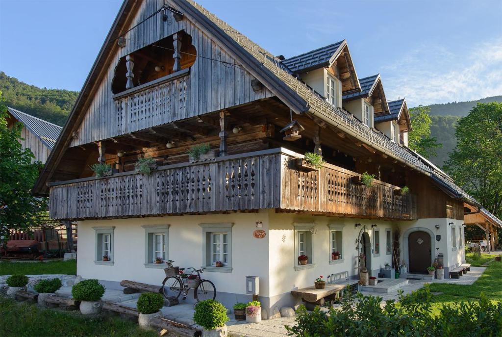 country house rustic house 13 bohinj slovenia booking com rh booking com Rustic Bloxburg House rustic house 13 bohinj