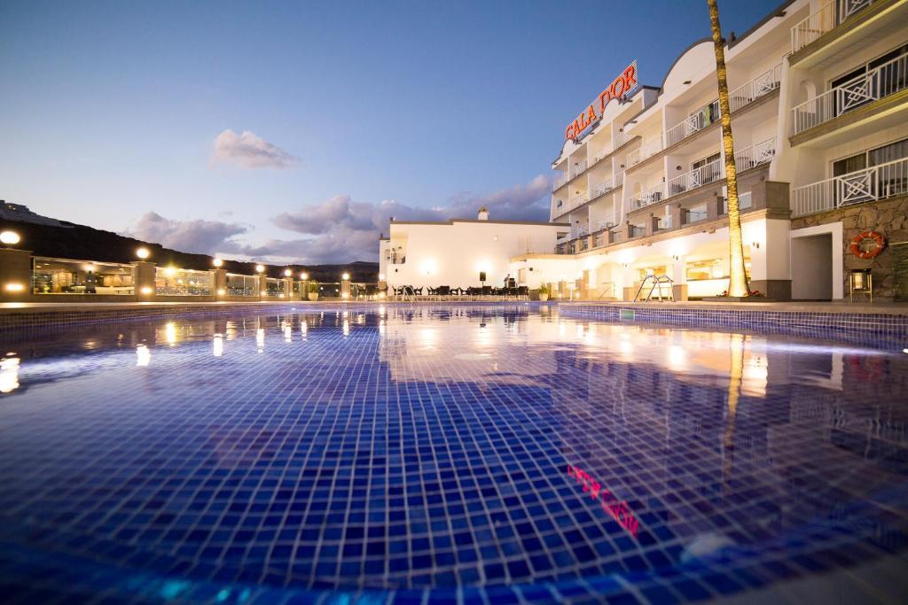 Cala D Or Apartamentos Puerto Rico Spain Bookingcom