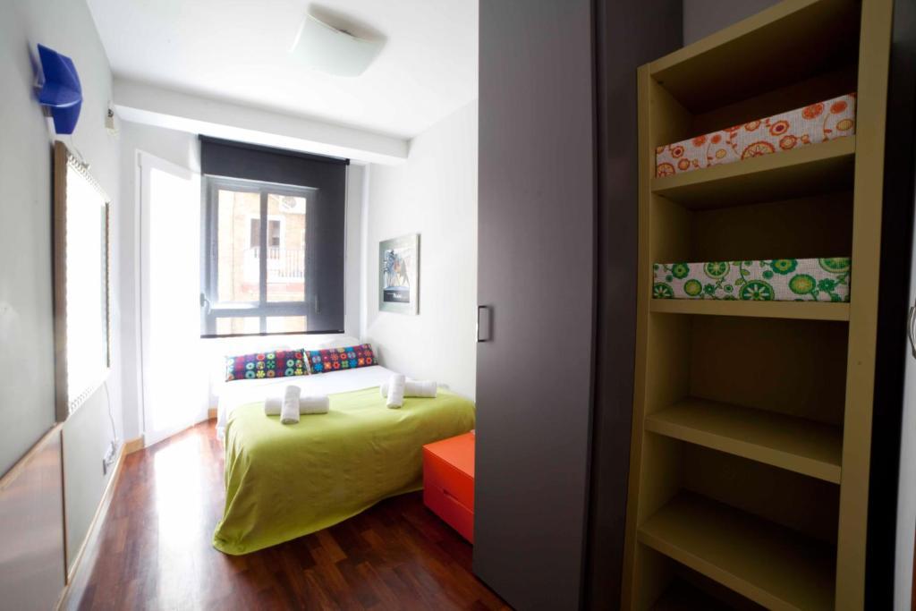 gran imagen de Apartamentos Kasa25 Navas