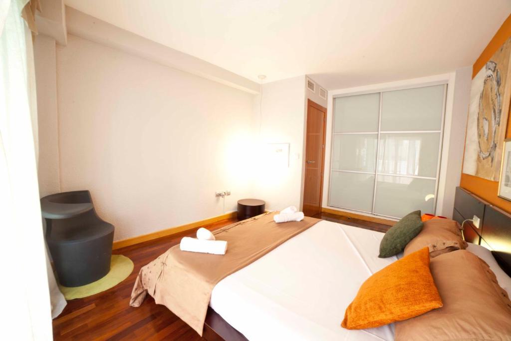 Apartamentos Kasa25 Navas fotografía