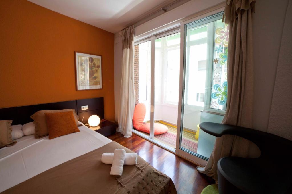 Apartamentos Kasa25 Navas foto