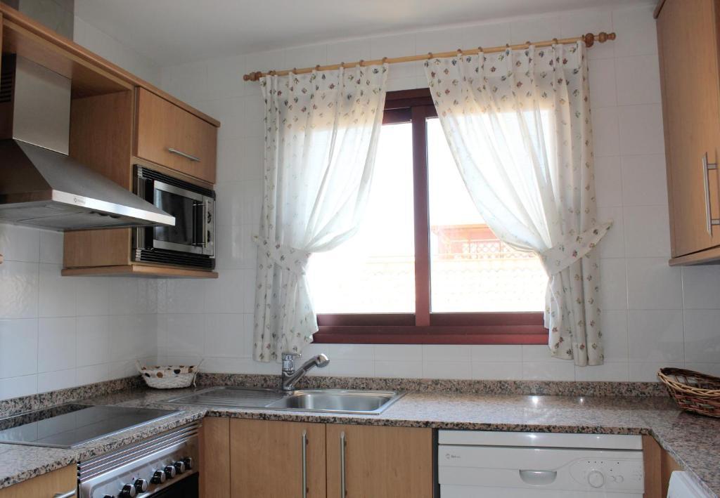 Apartamentos Albir Confort - Avenida III foto