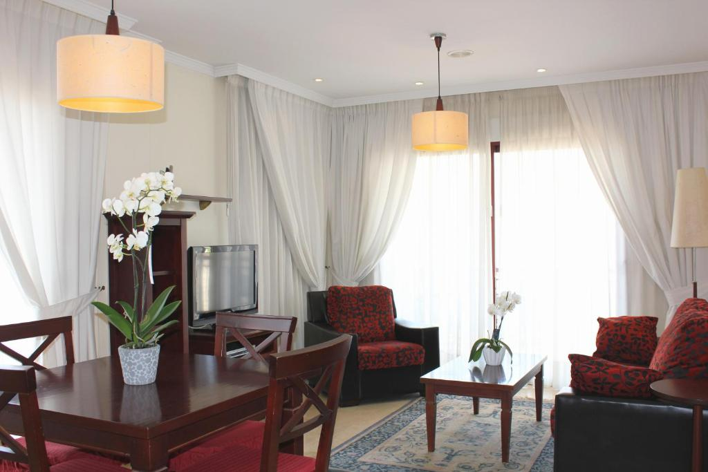 Apartamentos Albir Confort - Avenida III fotografía