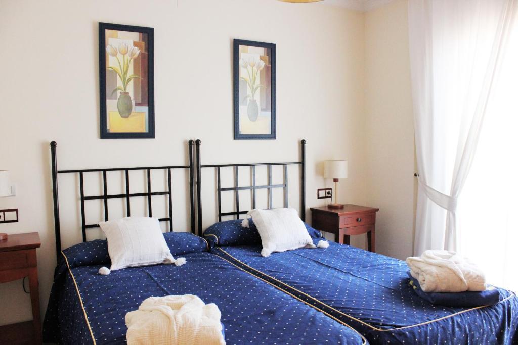 gran imagen de Apartamentos Albir Confort - Avenida III
