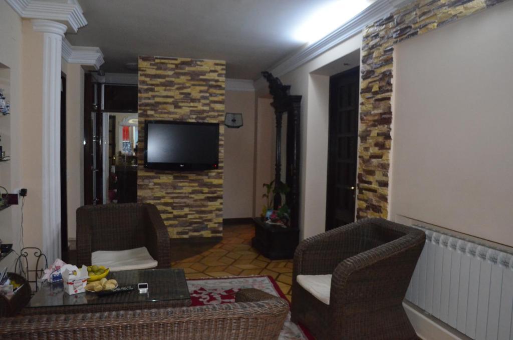 Batumi Apartment Na Khimshiashvili