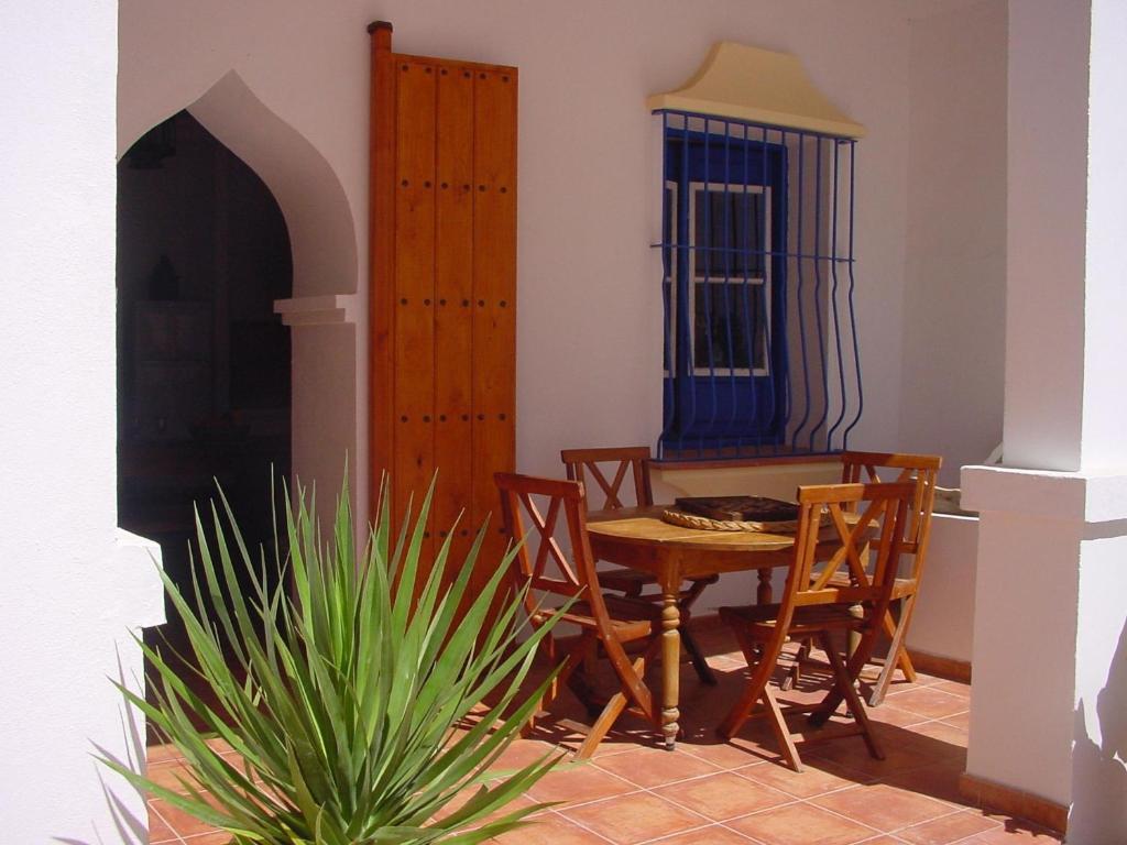 El patio andaluz v lez m laga precios actualizados 2019 - Fotos patio andaluz ...