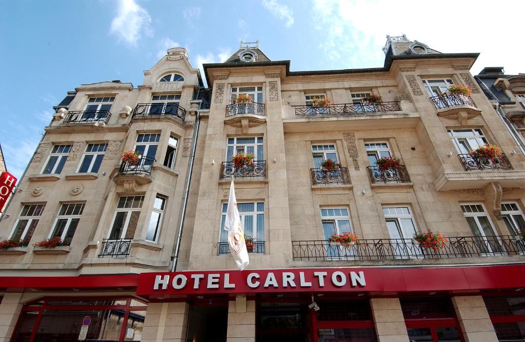 hôtel rue de strasbourg luxembourg