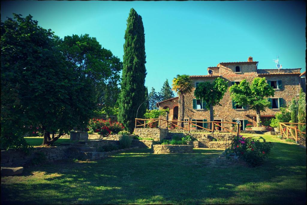 Hôtel proche : Borgo Valecchie
