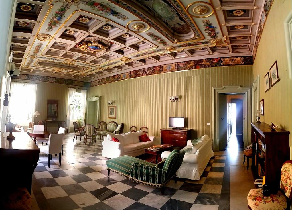 Resort a Palazzo, Fermo, Italy - Booking.com on