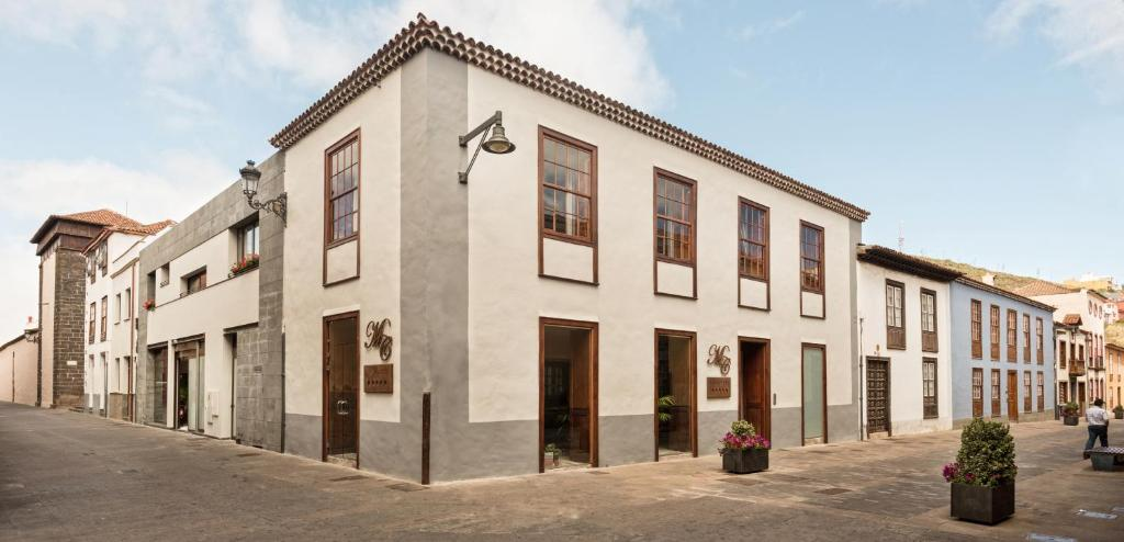 boutique hotels la laguna  1