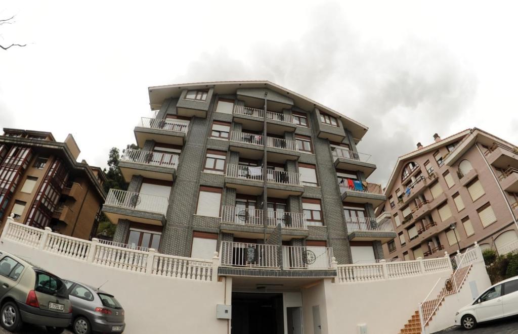 Apartments In Santoña Cantabria