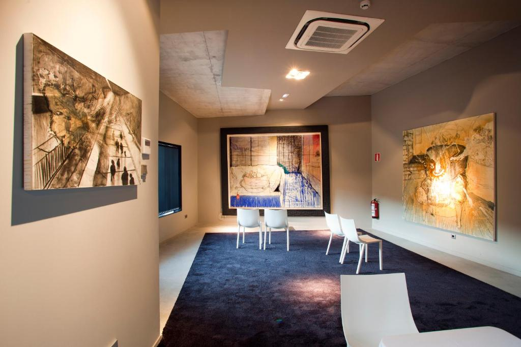 boutique hotels in álava  110