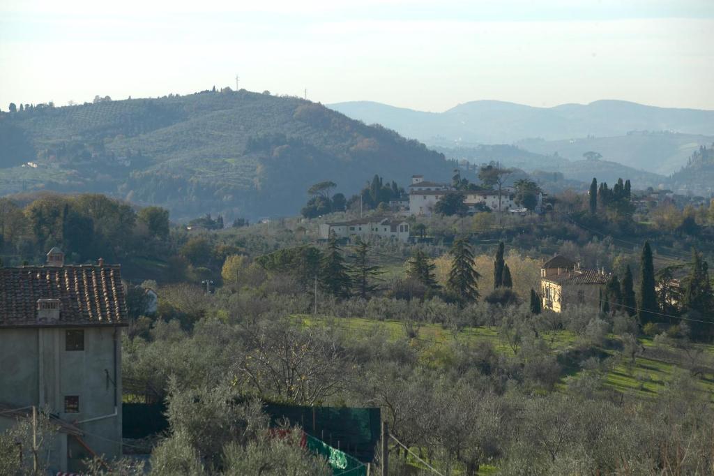 Residence Golf Club Ristorante Centanni, Bagno a Ripoli – Updated ...
