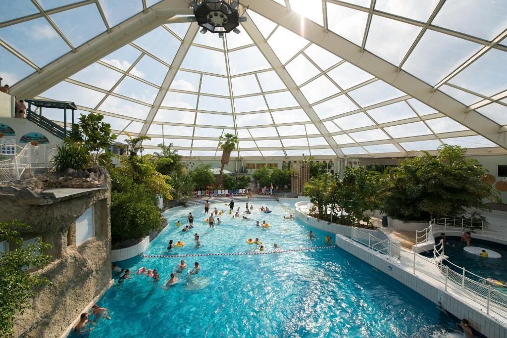 Sunparks De Haan, De Haan – Updated 2019 Prices