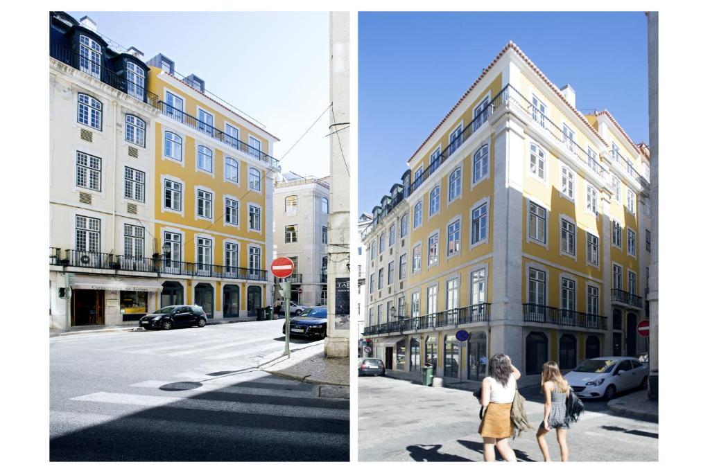 Apartamento Casas da Baixa - Lighthouse Apartme, Lisboa, con ...