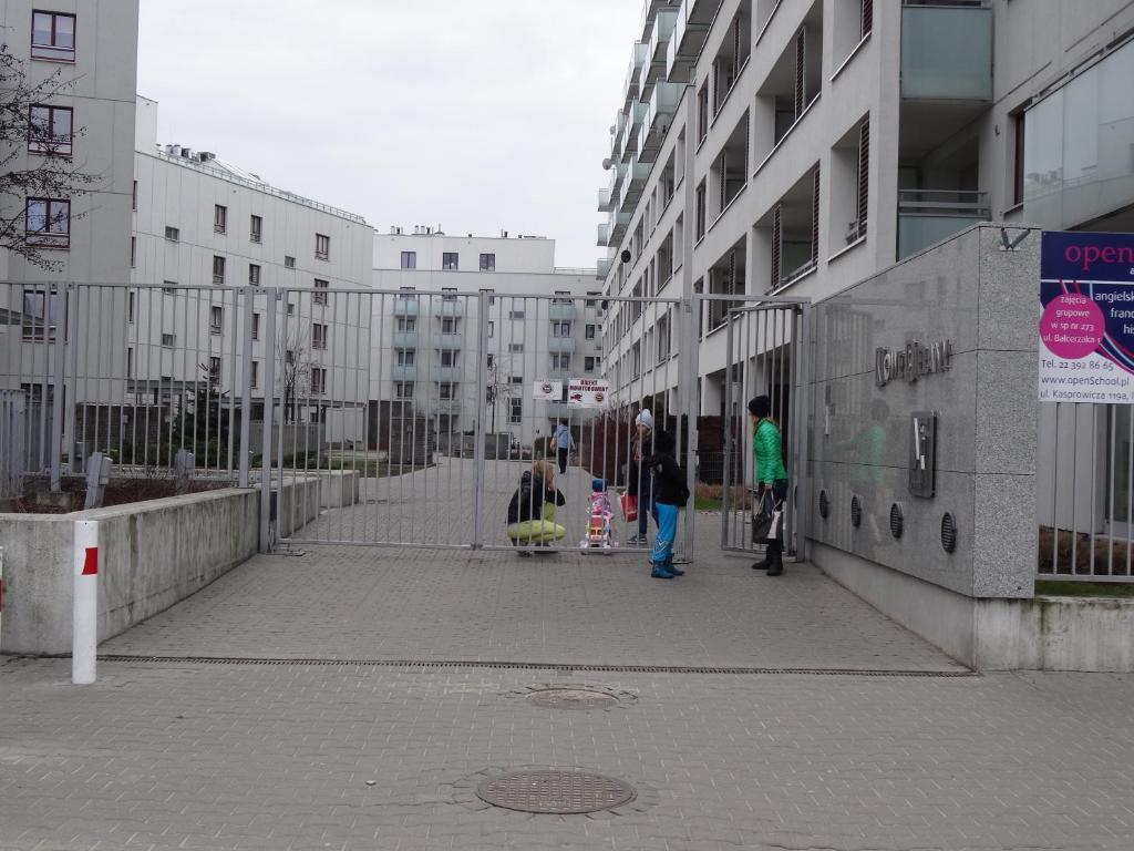 Apartamenty Metro Mlociny Warszawa Aktualne Ceny Na Rok 2019
