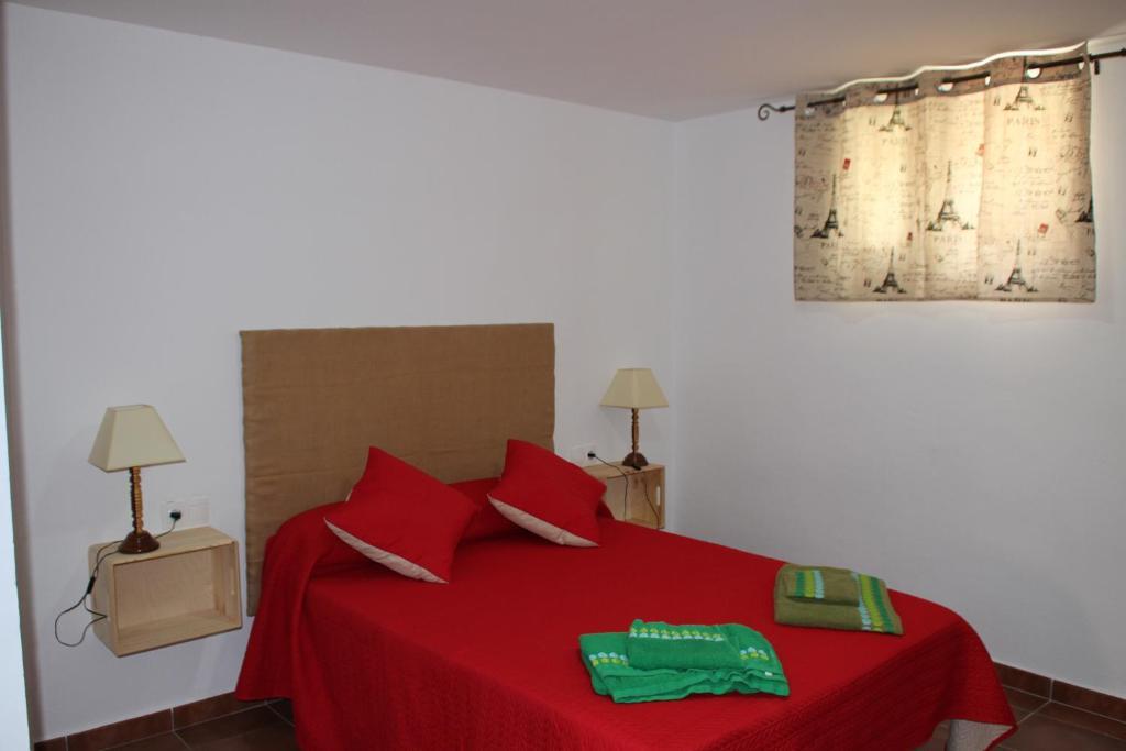 Imagen del Apartamentos Vega