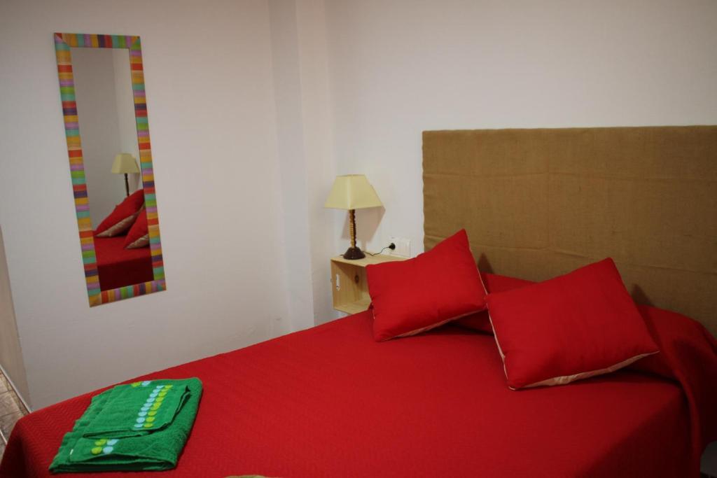 Apartamentos Vega foto