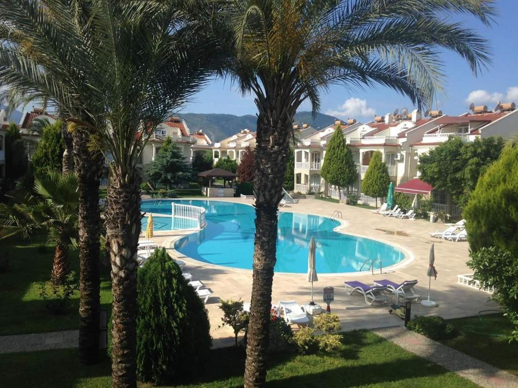 Mulberry Villas Fethiye Turkey Booking Com