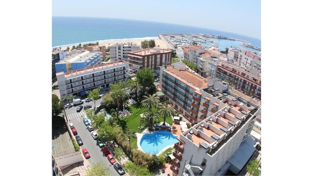 Monica Hotel Cambrils Spain Bookingcom