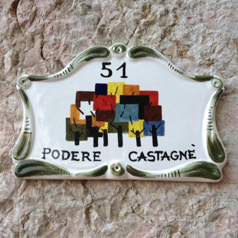 Podere Castagne, Mezzane di Sotto – Prezzi aggiornati per il 2019