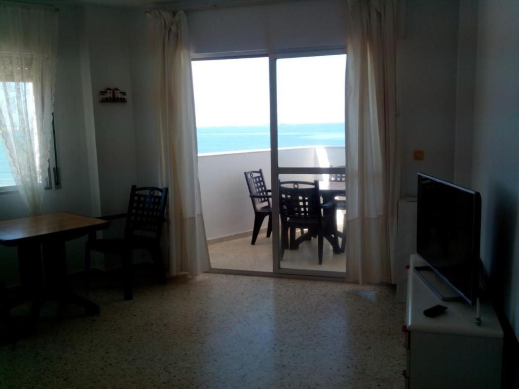 Paseo Maritimo Apartment fotografía