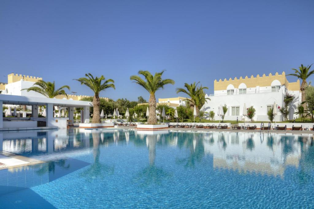 Platanista Hotel Kos Kos Town Greece Bookingcom