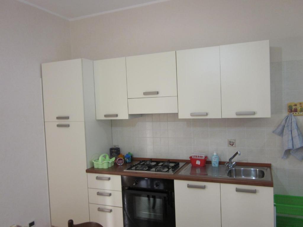 Appartamento Vallone Petrara