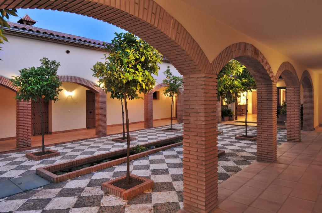 boutique hotels in alájar  24