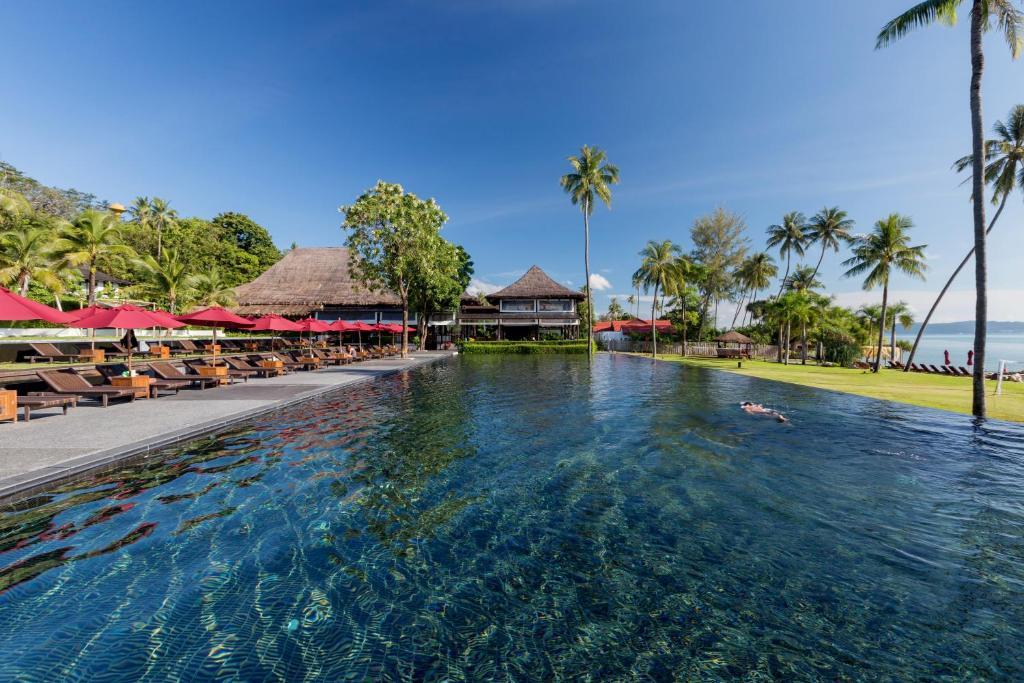 Hotel Piscine Phuket