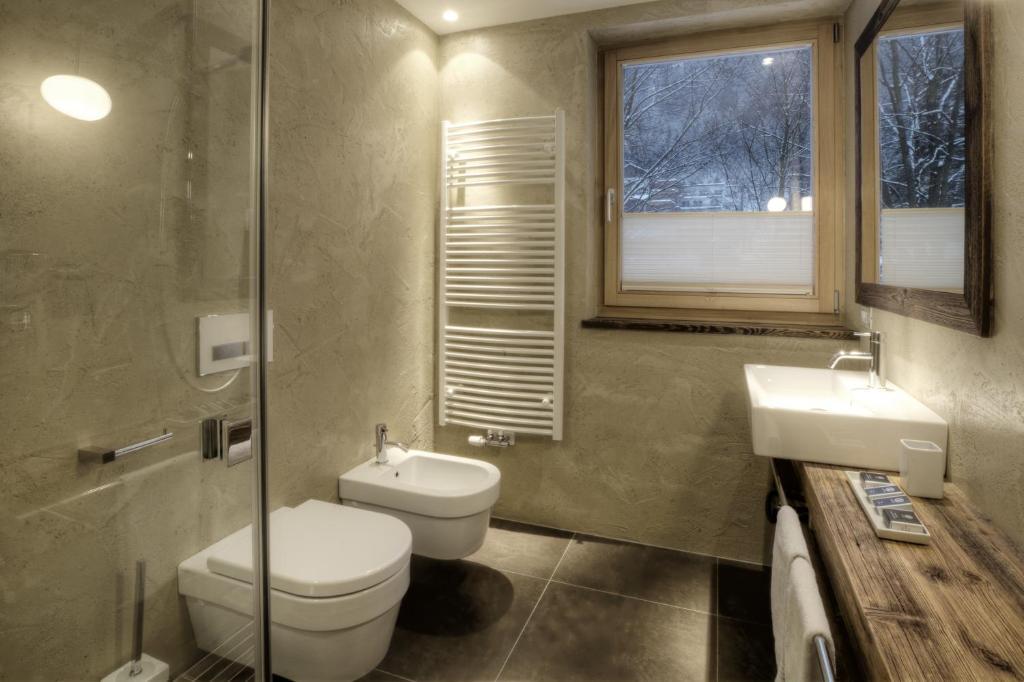 Bagni Da Sogno Piccoli : Pensili da bagno arte povera. progetti esterni di case moderne