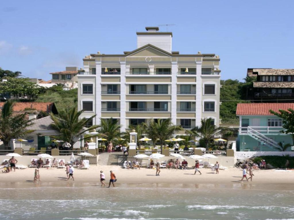 Marea apart hotel brasil florian polis for Appart hotel 45