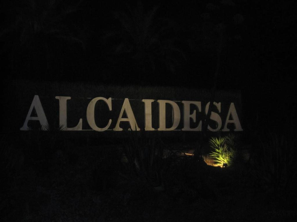 Alcaidesa Suites Golf Garden
