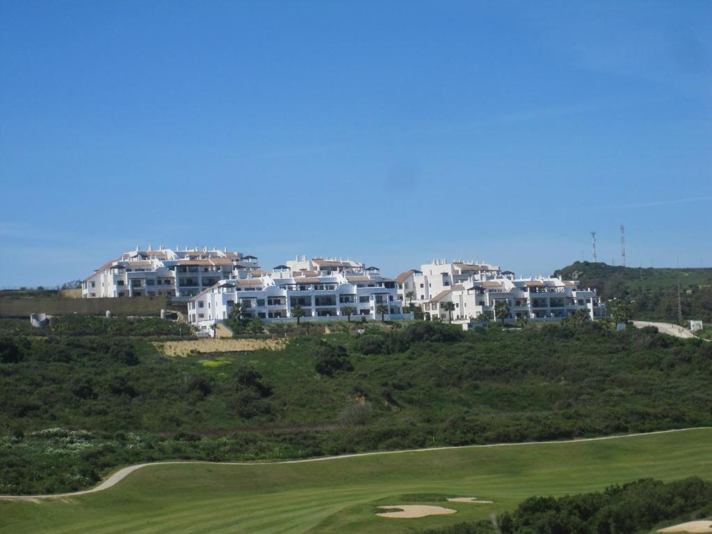 Alcaidesa Suites Golf Garden foto