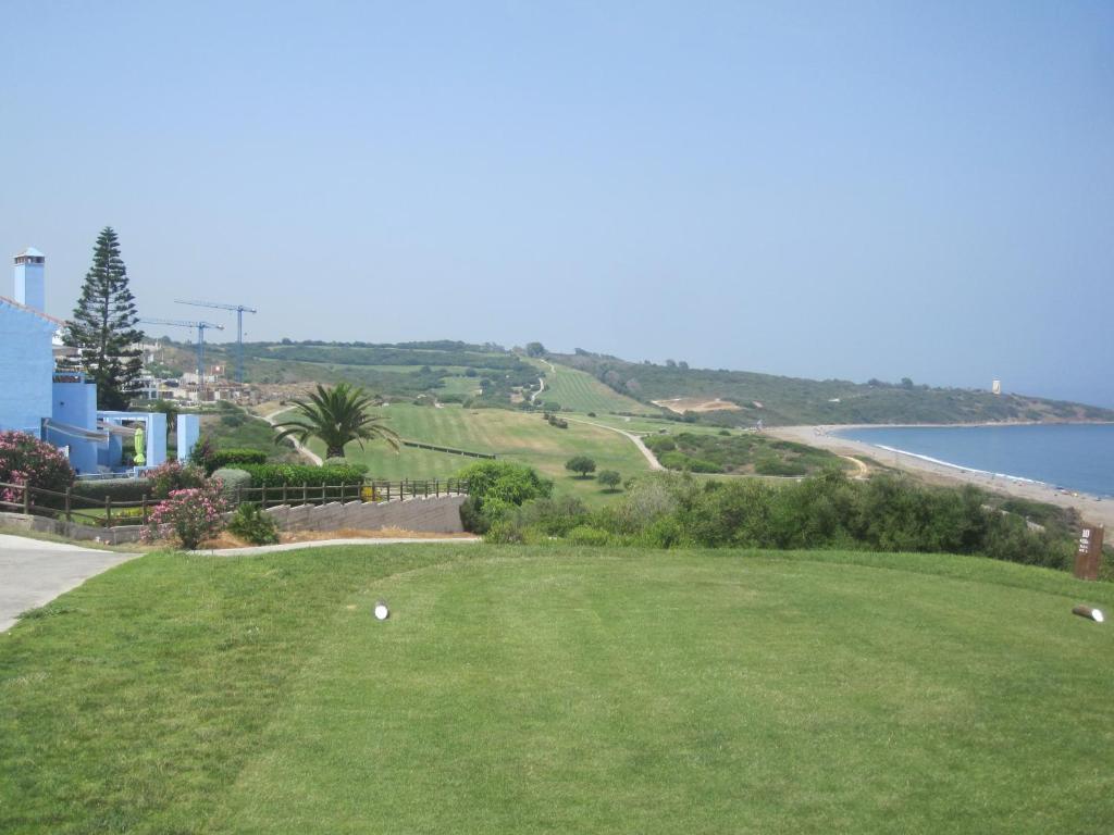 Bonita foto de Alcaidesa Suites Golf Garden